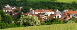 Rozvoj obcí a měst našeho regionu – pro ten obvod
